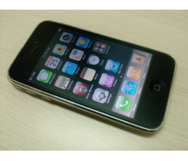 Cần bán iphone 3G 16GB bản Quốc tế fullbox 4tr3