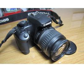 Bán máy ảnh DSLR Canon 1000D giá rẻ chỉ 6tr8