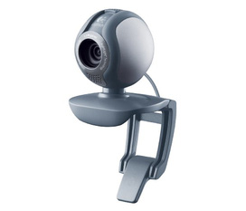 Logitech C500 Webcam