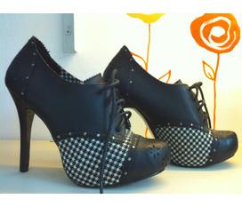EU Store : Boot siêu giảm giá đón Tết 2012