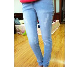 Bán skinny jeans SIÊU ĐẸP đồng giá 260k đây