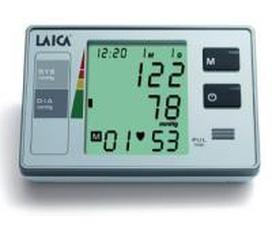 Máy đo huyết áp bắp tay Laica BM2001 giảm giá tới 22%. Hiện chỉ còn 1,130,000VND 1