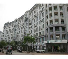 Bán căn hộ Mĩ Đình Sông Đà CT5 tầng 6 36tr/m2