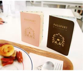 VPPQC Bao, ví đựng hộ chiếu