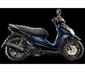 Mua xe máy Suzuki Khang Thịnh nhận quà Tết hấp dẫn