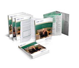 Bán tài liệu CFA 2012, Curriculum, Kaplan Schweser Level 1, 2, 3