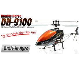 Hà Nội Máy Bay điều khiển từ xa SYMA Double Horse DH 9100 bay ngoài trời , máy bay cho dân chuyên nghiệp ,