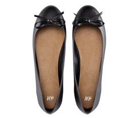 Giầy búp bê H M UK có sẵn 1 đôi duy nhất