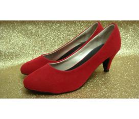 Giầy cao gót sản xuất trực tiếp tại xưởng Buumshop giá hạt rẻ chi từ 155k,đảm bảo giầy đi chắc chân