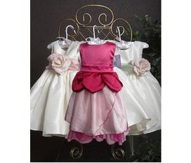 Váy, váy và váy dành tặng các bé xinh yêu