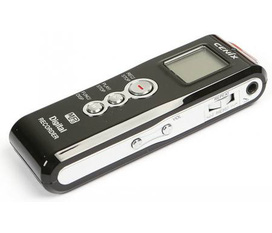 Hướng dẫn sử dụng máy ghi âm cenix w600h