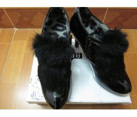 Thanh lý 2 đôi giầy đẹp nhé
