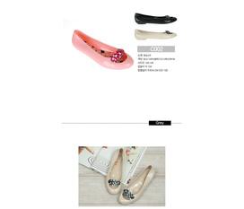 Khuyến mãi cuối năm Sale off 70% giày cao gót,giày bệt nữ màu sắc,kiểu dáng cá tính
