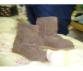 TL Boot UGG new 98%