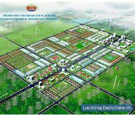 Mua bán đất nền Nhơn Trạch Đồng Nai gần sân bay Long Thành