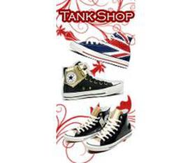 Big Sale tại Tank Shop ,Giảm 50k 150k các loại sản phẩm chuyên bán buôn bán lẻ giày Converse Số 103 ngõ xã đàn 2 Hà Nôi