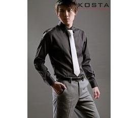 Sơ mi công sở xuất khẩu Hàn Quốc Kosta, Cinch. Giảm giá nhân dịp năm mới 2012.