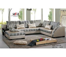 Sofa cao cấp sang trọng