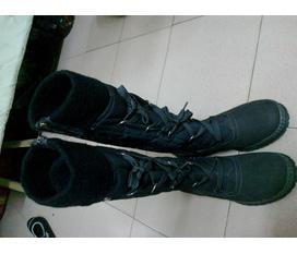 Bán lại 1 đôi boot Tamaris cổ cao new 100% nhé