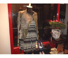 Shop Jalousie Số 7 Ngõ 11 Thái Hà