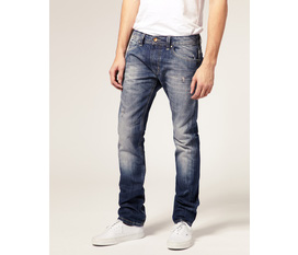 Thời trang Skinny Jean