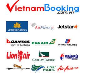 Vé máy bay đi Kuala Lumpur, Jakarta, Bangkok, Singapore, Mianma giá rẻ