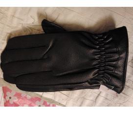 Găng tay da nam nữ đại hạ giá cuối năm 99k