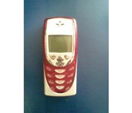 Cần bán NOKIA 8310 máy chính hãng,kiểu dáng nhỏ gọn,zin chưa sửa chửa, máy nghe gọi tốt,có FM tiện lợi,giá 280k