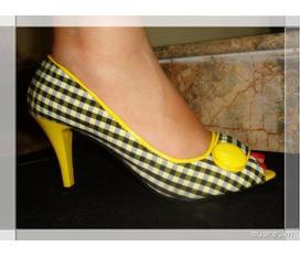 Sale 65% duy nhất 8 đôi giày HongKong Taiwan