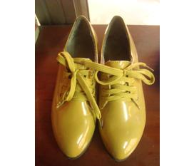 HOT giầy vintage 1 đôi duy nhất