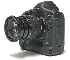Bán Canon EOS 1D Mark 2