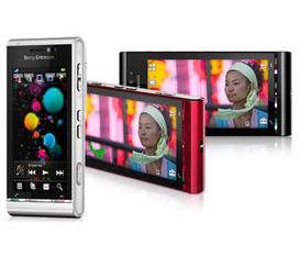 Bán Sony Ericsson Satio U1i Camera 12.1 ảnh siêu nét,chụp ảnh nghe nhạc xem phim ngày tết