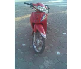 Cần bán xe wewa anpha màu đỏ cờ bs 29P1