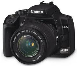 Bán gấp Canon EOS 400d