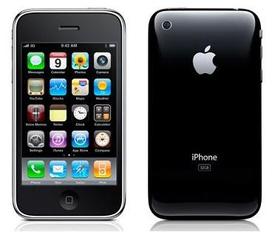 Cần bán IPhone 3GS 32gb Black nguyên bản APPLE còn mới đủ PK giá rẻ