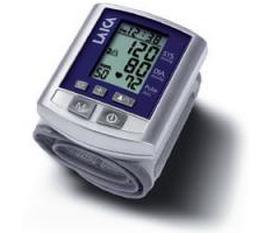 Máy đo huyết áp cổ tay Laica MD 6132 nhanh chóng, chính xác, gọn nhẹ