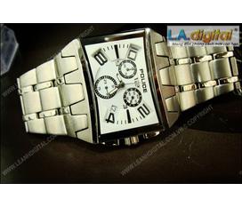 Đồng hồ nam Police Dimension Mens thời trang phong cách lịch lãm
