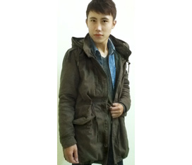 Áo Jacket Hàn Quốc xả hàng cuối năm giá siêu rẻ