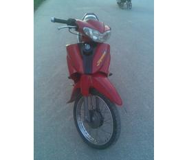 Bán xe jupiter V màu đỏ trắng bs 29T5