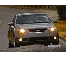 Kia Cerato 2011, số Sàn, nhập khẩu nguyên chiếc, giá TOT