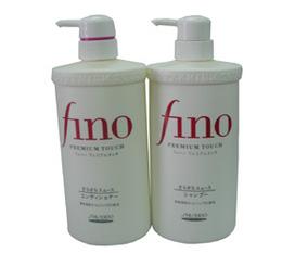 Bộ dầu gội và dầu xả Fino