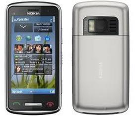 Nokia C6 01 new, giá tốt.