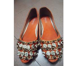 Giày đế bệt xinh yêu cho các nàng diện Tết, bộ lột mụn đầu đen ở mũi, túi xinh, giày oxford giá rẻ đây