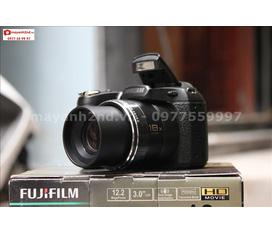 Siêu zoom 18x fuji s2700 Hd