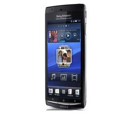 Bán Sony Ericsson XPERIA Arc LT15i Black hàng chính hãng nguyên bản thẻ 8Gb giá tốt