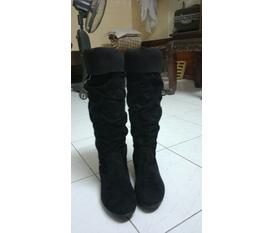 Boots,giày búp bê cao gót,sandal chiến binh quá đẹp quá rẻ chơi tết đây :X