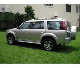 Bán Ford Everest 2012 giá tốt, giao xe trong ngày, giao tận nơi.
