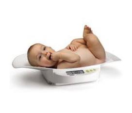 Cân trẻ sơ sinh điện tử LAICA BM4500, hàng chính hãng, đảm bảo độ chính xác cao