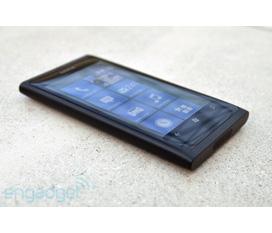 Siêu phẩm Nokia Lumia 800 hàng Nhật Cường bh 6/12/2012 mới 99%