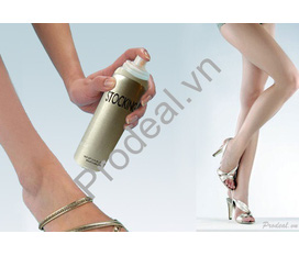 Giảm 185k đến 31/01 Vớ Phun Stocking giúp bạn tự tin khoe đôi chân đáng yêu không tì vết mà không lo rách như vớ thường